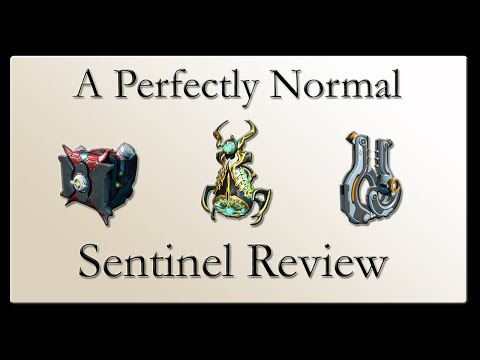 A Perfectly Normal Sentinel Review