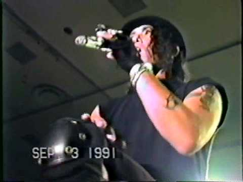Ratt - Your In Trouble-Live