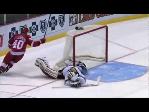 Top 10 Hockey Shootout Goals (2011-2012)