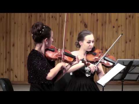 Бетховен, Людвиг ван - Струнный квартет № 3 ре мажор