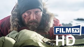 Arctic Trailer Deutsch German (2019)