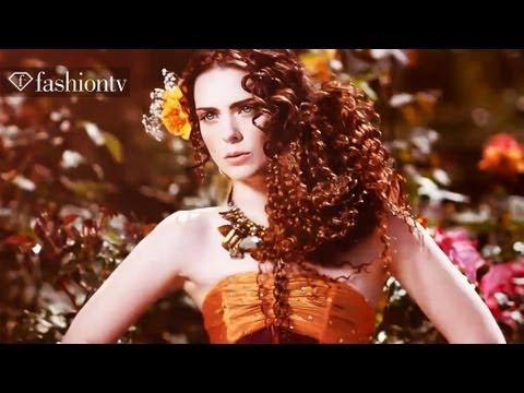 Duchess Photoshoot Ft Model Leslie Ranne - Photoshoot By Emily Soto | Fashiontv - Ftv video