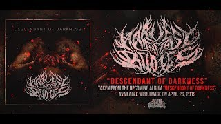 HARVEST THEIR BODIES - DESCENDANT OF DARKNESS [SINGLE] (2019) SW EXCLUSIVE