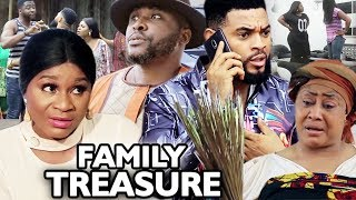 Family Treasure Season 9&10 - {New Movie} Destiny Etico 2019 Latest Nigerian Movie Full HD