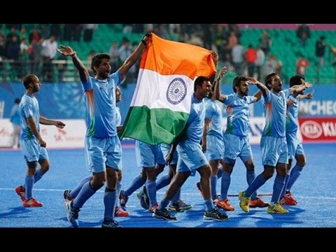 India beat Pakistan to win Asian Games hockey gold