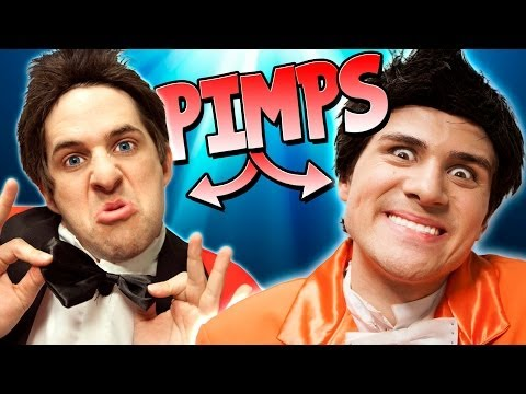 Pimps Of Prom (music Video) video