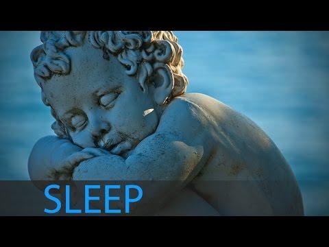 Deep Sleep Music: 8 Hour Theta Waves Sleep Music, Calming Music, Healing Music ☯210