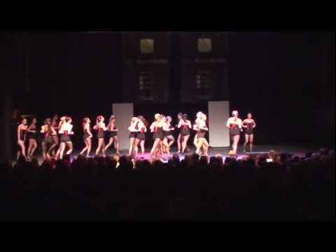 Kappa Alpha Theta - OSU Greek Week 2013 Variety Show