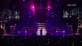 Watch Namie Amuro Body Feels Exit video
