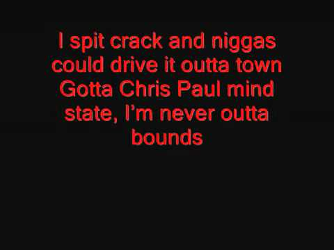 The Game feat Lil Wayne - My Life (lyrics)