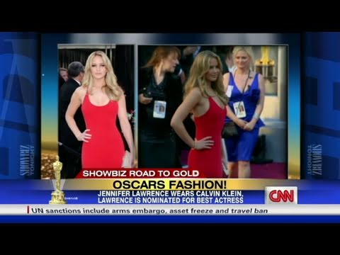 CNN: Camille Grammer on fashion  'Nipples are in!'