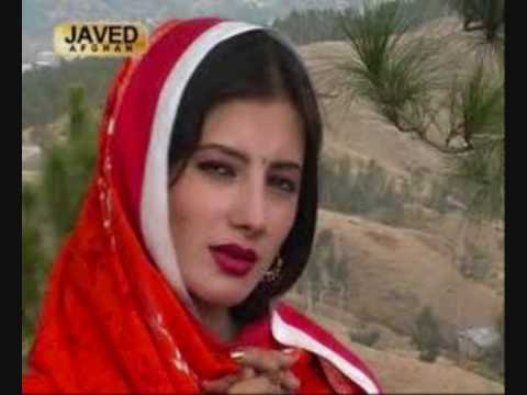 Nazia Iqbal New Song 2010  (da Khkulo Da Nakhray Ala Wai) video