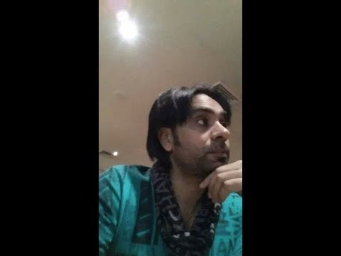 Babbu Maan Talking About A Beautiful Girl video