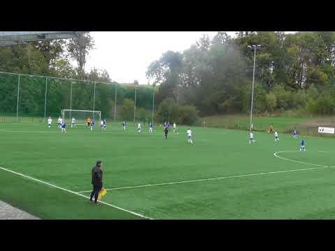 U14: F-M - FCB 0:5 (sestřih branek)