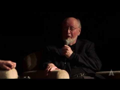 John Williams on the Power of Film Music