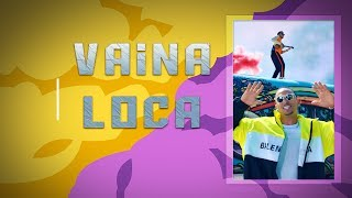 Ozuna Ft Manuel Turizo Vaina Loca Remix X Fer Palacio