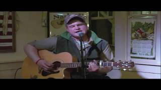 "Cody Walden singing ""Please Dont Tell My Dad"" at the Fontanel"