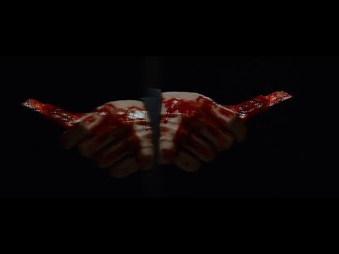 The Guest - Halloween Party Killing Scene (1080p)