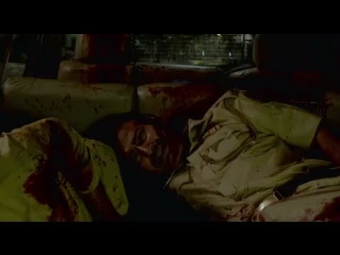 Cops Trapped In A Car With Kasab - The Attacks Of 26/11 - (Promo 10)