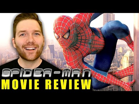 Spider-Man - Movie Review