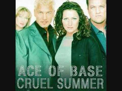 Ace Of Base - Every Time it Rains