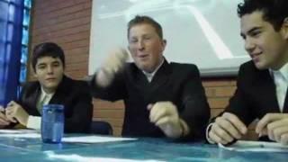 CQC Top Five - Gincana ETEP 2011 - H-Lera