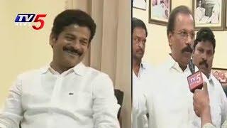 కాంగ్రెస్లో చేరేందుకు రేవంత్ సిద్దమయ్యాడు..! | TDP Leader Arvind Kumar Goud Face To Face