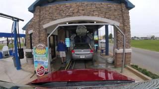 GoPro Car Wash: Tidal Wave Auto Spa