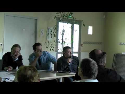 Festival ET   Table ronde: Reseau sociaux