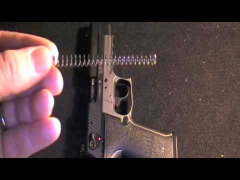 Sig Sauer Mosquito (What you need to Know)