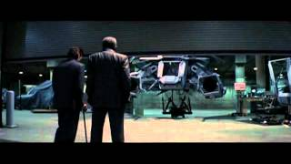 Download The Dark Knight Rises - Tv Spot 30Sec Now Showing 1 3Gp Mp4