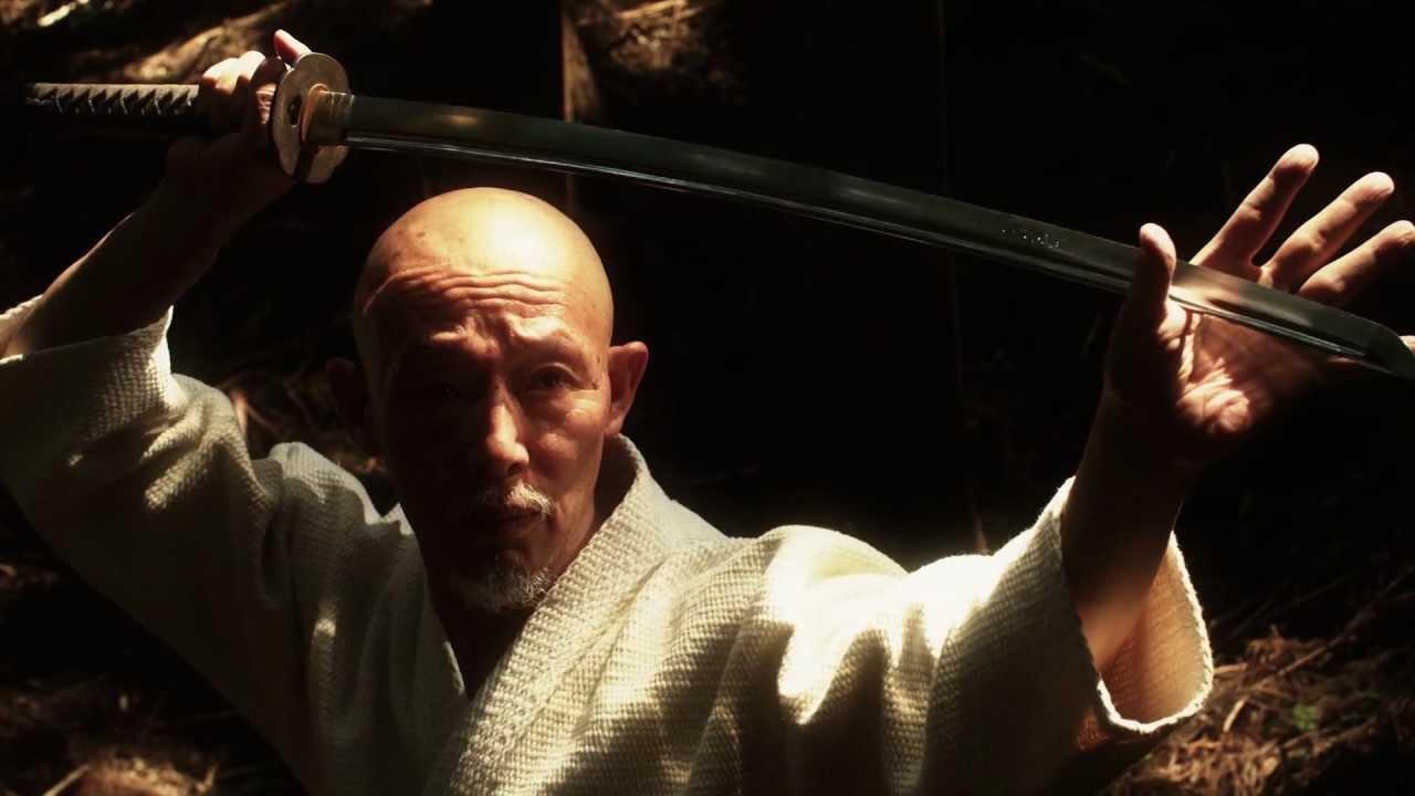 u0026quot the samurai master u0026quot   2010  - cinematography reel