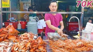 Có gì trong Tôm Hùm 70k gây sốt ở Sài Gòn (Lobsters)