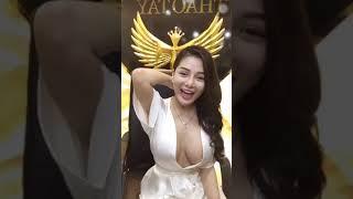 Ms vuto   Bưởi to vú to   cùng xem livestream lộ hàng ngon   fan MU   Tie Group   1503
