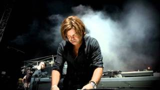 Paul Oakenfold Video - Paul Oakenfold w/Natasha Bedingfield - If You're Gonna Jump