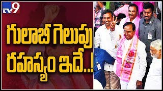 KCR's journey : The success is sweet but its secret is sweat!