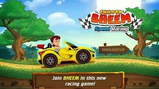 Chota Bheem HD GAME 2018 bheem games