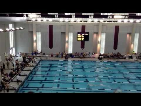 Stillwater Swimming Usa Club Team Mens 100m Backstroke video