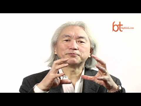 Michio Kaku: Escape to a Parallel Universe Music Videos