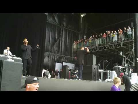 Jurassic 5 -- What's Golden - Live In San Francisco, Outside Lands 2013 video