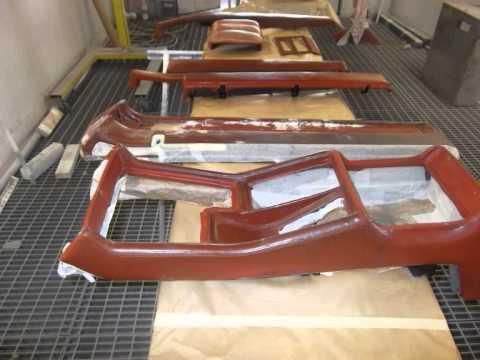 Riparazione sedili in pelle auto milano