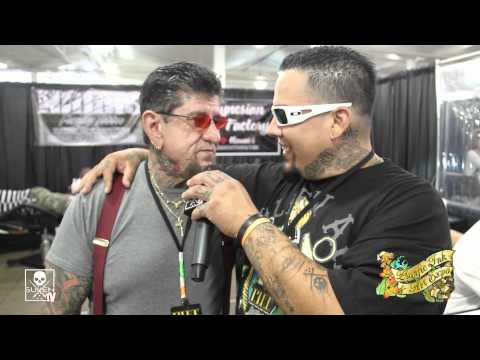 Hawaii tattoo convention pacific ink and art expo 2012 for Hawaii tattoo expo
