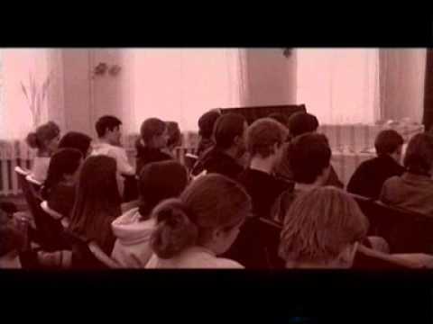 Видео, Начало православная лекция для молоджи.