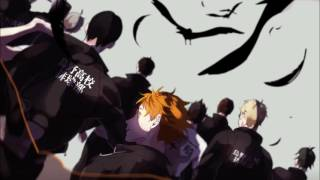 Haikyuu!! Relaxing OST Collection
