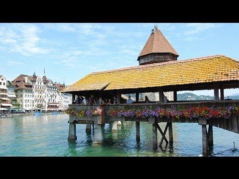 Switzerland's Great Cities