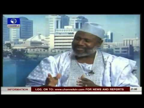 Child Marriage: Age of puberty is clearly determined by maturity-- Yerima