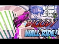 WALL RIDE BERDARAH!! - GRAND THEFT AUTO V INDONESIA MP3
