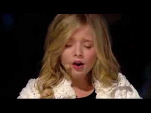 1080 Hd Jackie Evancho O Holy Night, 2010 National Christmas Tree Lighting video