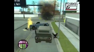 GTA SA Cleo Mods Galleries[HD]