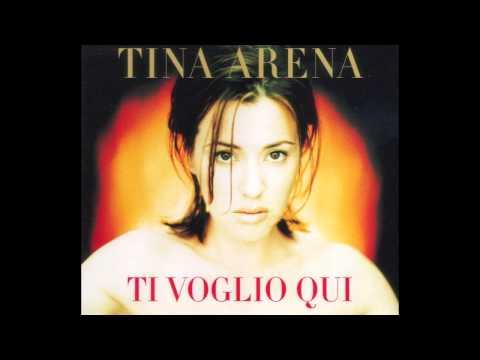 Tina Arena - Ti Voglio Qui (Italian Version of Burn) 1997 AUDIO...